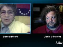 Voci Transnazionali aggiornamenti sul Venezuela con Blanca Briceno 07/07/14