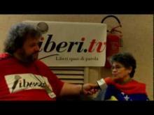 Intervista a Blanca Briceno - XII Congresso Radicali Italiani