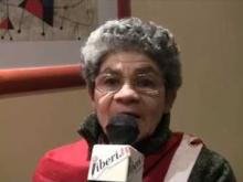 Blanca Briceño di AIRESVEN - XV Congresso di Radicali italiani