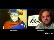 Golpe di Stato Costituzionale in Venezuela - Intervista con Blanca Briceno