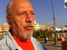 Elezioni 2017 Municipio Roma X - Bruno Leonarduzzi (Comitato pendolari Roma-Ostia)
