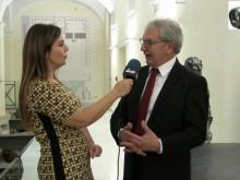 Intervista a Bruno Sbardella - Equilibri nuovi e prospettive di sviluppo per l'Italia: progettualità Sociale, Politica ed Economica