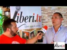 Intervista a Bruno Talarico, Segretario Provinciale CGIL Catanzaro-Lamezia - Il lavoro in testa (CGIL Catanzaro) 28/06/13