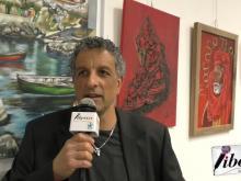 Intervista a Bruno Villella - Evento Regionale degli Artisti a Soveria Mannelli