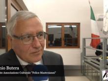 Intervista ad Antonio Butera