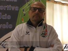 Intervista a Cesare Natoli - 4° Open FISCT dei due mari (Calcio tavolo) 9 -10 marzo 2019