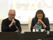 """Sciabaca Festival 2017 – """"La Calabria spiegata agli italiani"""" - Soveria Mannelli (Cz)"""