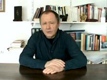 """""""Paolo e Verdiglione"""" - Per """"A tavola con il miele dell'esperienza"""": Intervento di Giancarlo Calciolari"""