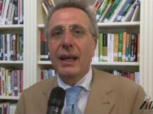 Intervista a Mario Caligiuri su Incontro con Mogol a Soveria Mannelli (CZ)