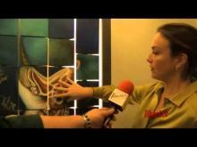 """Intervista a Camilla Ancilotto - IL CANTIERE: """"Arte e Bellezza, un impegno per uscire dalla crisi"""""""