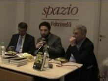"""Capitale infetta"" di Alfonso Sabella e Giampiero Calapà a laFeltrinelli di Roma 02/03/2016"