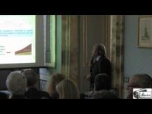 """Carlo Caltagirone (Fondazione Santa Lucia) - Simposio """"Anziani una risorsa da valorizzare"""""""