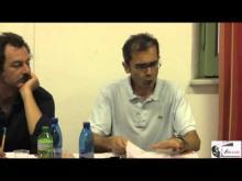 Dibattito pubblico - LA BRECCIA DI OSTIA - Carlo Carletti: Gestione del territorio e democrazia