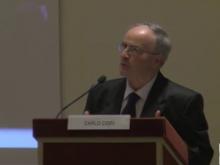 Carlo Ciofi - Sulla strada di Tremaglia: Italiani nel mondo, diritti e sfide per il futuro