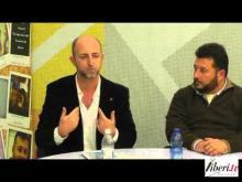 Carlo Cremona (I-Ken LGBT) - CGIL per i diritti della comunità LGBT 13/12/12 Catanzaro
