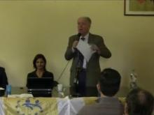 Carlo Gattai - Assemblea Membri Individuali ALDE Italia