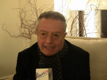 IL CANTIERE SI PRESENTA. Carlo Prinzhofer, socio fondatore de Il Cantiere