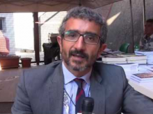 """Carmelo Palma - 40° Congresso straordinario del PRNTT """"Da Ventotene a Rebibbia"""""""