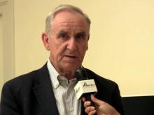 Carmelo Salamone, Presidente del Consorzio Pesca di Leonforte Igp