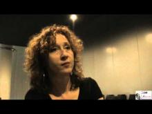 Intervista a Carmen Giardina - XI Congresso Ass. Luca Coscioni 20/09/2014