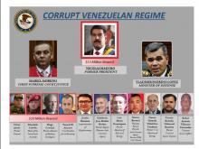 """#Covid19 - Liberi...a casa! """"NARCOSTATO"""" Voci Transnazionali - Venezuela con Blanca Briceño"""