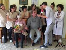 Intervista allo Staff della casa di riposo Emmaus di Soveria Mannelli (Cz)