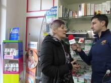 Intervista a Caterina Basile - Progetto Pamoja - La Terra di Piero