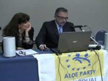 L'Europa per i cittadini - Cesare Piersigilli, ALDE IM