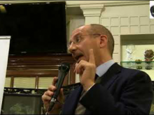 """Presentazione del libro """"Sempre Daccapo"""" di Fausto Bertinotti - Cesare Placanica, Presidente Camera Penale di Roma"""