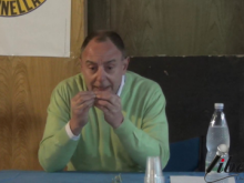 Cesare Russo - Incontro di Radicali Italiani a Pizzo Calabro (19 Marzo 2017)