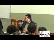 CGIL Università di Catanzaro - Marco Marchese