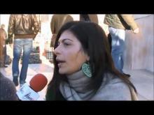 Intervista a Chiara Colosimo - Candidata con Fratelli d'Italia alle politiche e regionali Lazio 2013