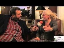 "Chiara Geloni - Assemblea Congressuale de ""IL CANTIERE"" 25/01/2015"