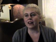 """Chiara Geloni - """"L'Europa di oggi. E domani?"""""""