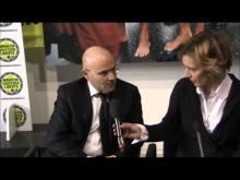Intervista a Giuseppe Rossodivita - Candidato alla Presidenza della Regione Lazio per Amnistia Giustizia Libertà