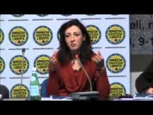 """Presentazione del libro """"Children with gender identity disorder"""" di Simona Giordano parte 2 di 2"""