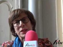 Biblio Pride 2017 - Intervista alla Prof.ssa Claudia Brunetti - Lamezia Terme (Cz)