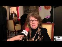 """Claudia Corinna Benedetti ad """"Arte e Bellezza"""" organizzato da IL CANTIERE"""