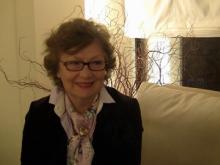 """IL CANTIERE SI PRESENTA. Claudia Corinna Benedetti: """"il fermento delle idee"""""""