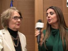 """Claudia Corinna Benedetti - """"Nutrizione, stili di vita, prevenzione a tutela e garanzia della salute"""""""