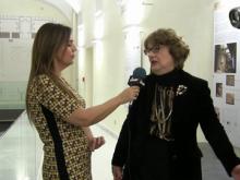 Intervista a Claudia Corinna Benedetti - Equilibri nuovi e prospettive di sviluppo per l'Italia: progettualità Sociale, Politica ed Economica