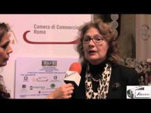 Claudia Corinna Benedetti (ONPS) - VI Edizione Fiera Nazionale del Panettone e Pandoro
