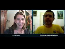 Napoli e il proibizionismo sulle droghe, con Fabrizio Ferrante, giornalista e radicale libero