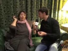 Intervista a Claudia Sterzi, Segretario @.r.a - IX Congresso Ass. Radicale Certi Diritti