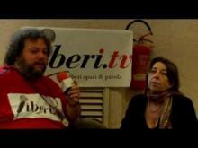 Intervista a Claudia Sterzi, Segretario Associazione Radicale Antiproibizionisti - XII Congresso di Radicali Italiani