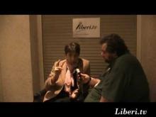 Intervista a Claudia Sterzi, Segretario @.r.a. - XIII Congresso Radicali Italiani
