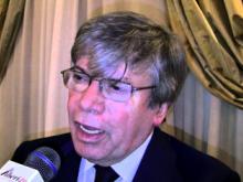 Serata d'eccezione con Claudio Arcioni esclusivista in Italia della Maison Champagne Henriot