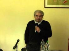 Claudio Chioccarello - Assemblea Membri Individuali ALDE Italia