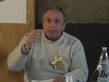 Claudio Giuseppe Scaldaferri - Incontro di Radicali Italiani a Pizzo Calabro (19 Marzo 2017)