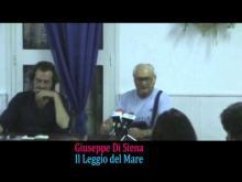 """Intervento di Bruno Leonaduzzi e Guseppe Di Siena - Convegno """"Una breccia nel Lungomuro di Ostia"""""""